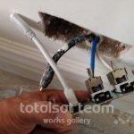 multiroom distribution wiring