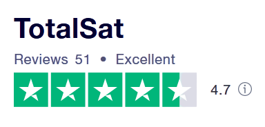 totalsat trustpilot review