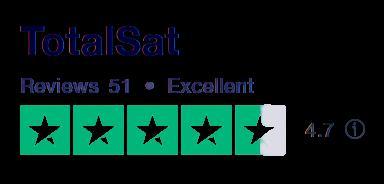 totalsat trustpilot review